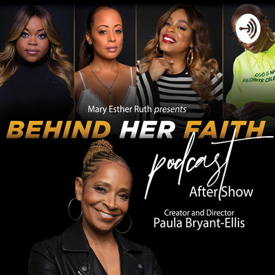 Behind Her Faith | S1