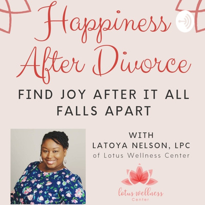 Happiness After Divorce