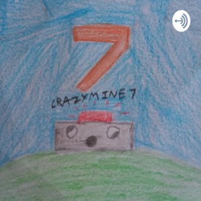 Crazymine Podcast