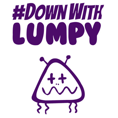 Down With Lumpy - My Hodgkin's Lymphoma Cancer Fight