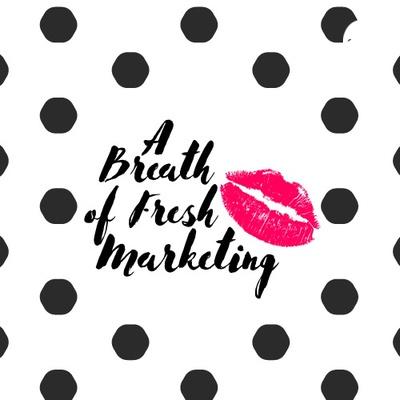 A Breath of Fresh Marketing