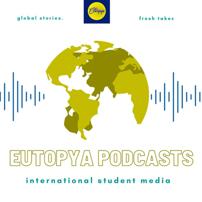 Eutopya Podcasts