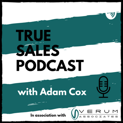 The True Sales Podcast