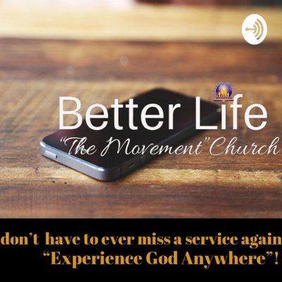 The Better-Lifeology Podcast With A.L.Blue