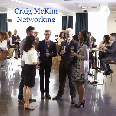 Craig McKim Networking
