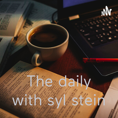 The daily with syl stein