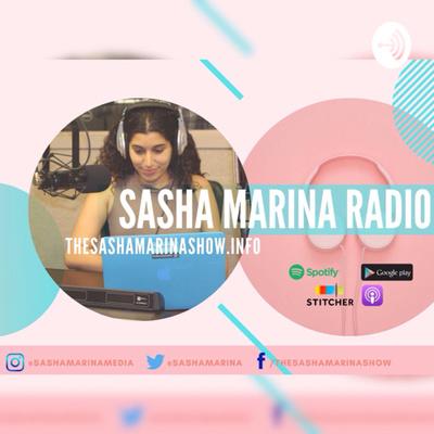 Sasha Marina Radio