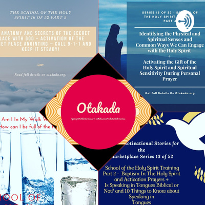 Otakada.org Podcast