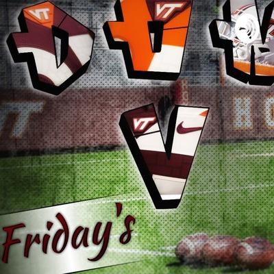 DonV Fridays