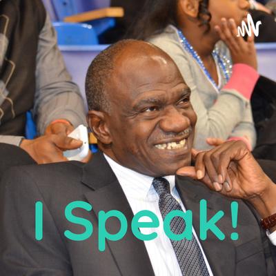 I Speak!