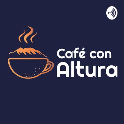 Cafe con Altura