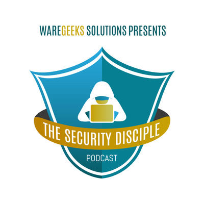 The Security Disciple Podcast