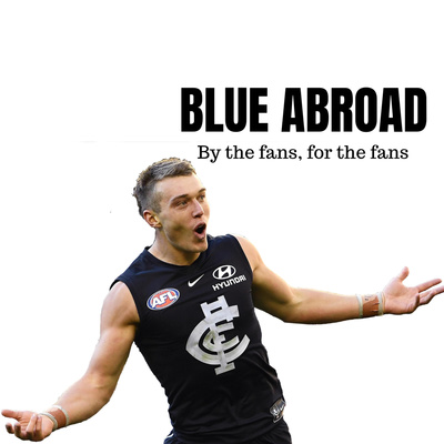 Blue Abroad Podcast