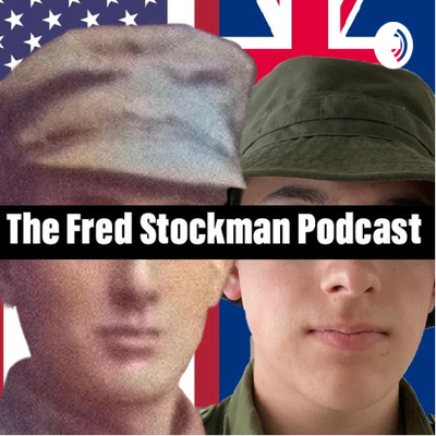 The Fred Stockman Podcast