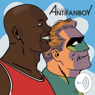 ANTiFanboy Podcast