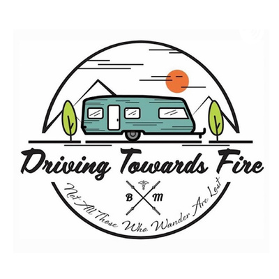 Driving Towards FIRE - Alternate Lifestyles for FI