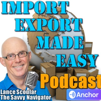 Import Export Made Easy