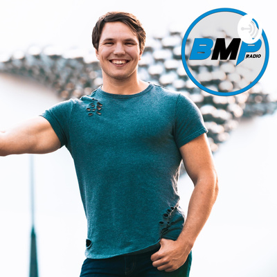 BMP Radio | Fitness | Personal Development | Inspiration | Motivation | Health | Mindset | Passion
