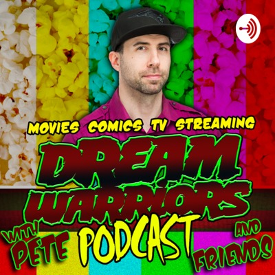 Dream Warriors Podcast