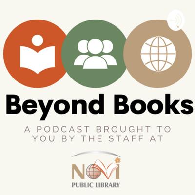 Beyond Books At Novi Library