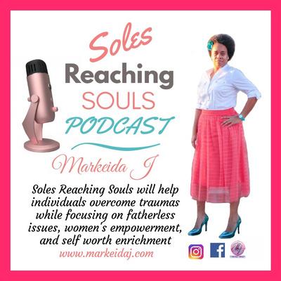 Soles Reaching Souls