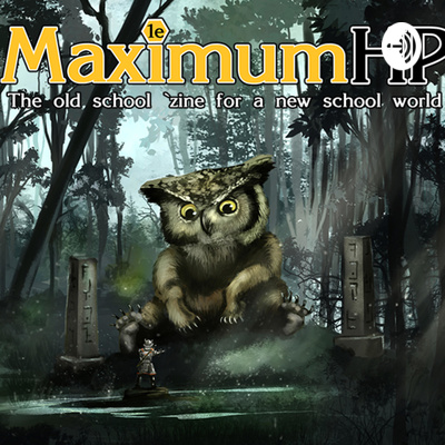 Maximum HP