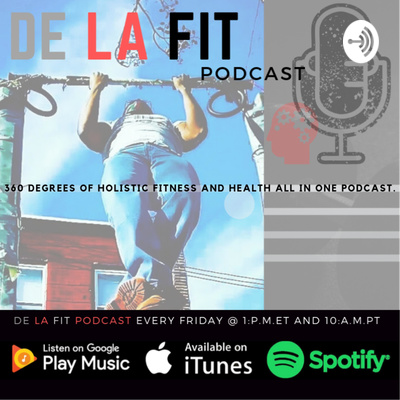De La Fit Podcast