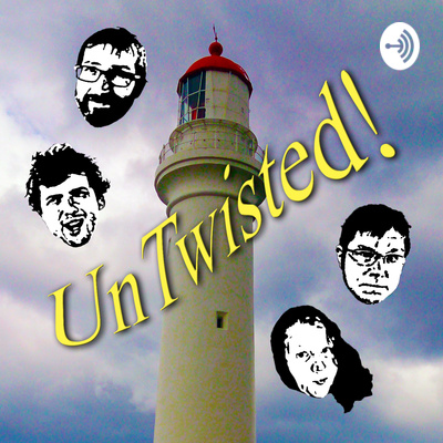 UnTwisted! A Round The Twist Podcast
