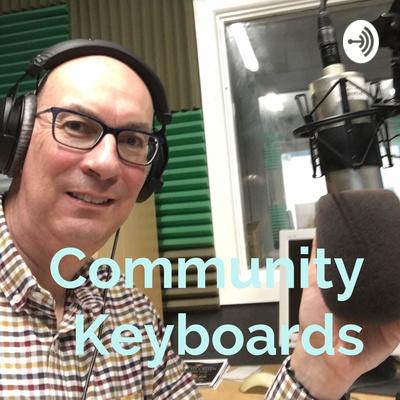 Community Keyboards with Ian Wolstenholme