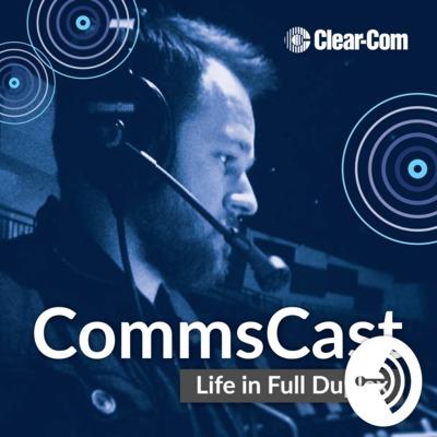 CommsCast