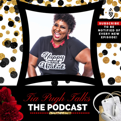 Tia Pugh Talks The PODCAST