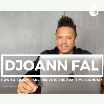 The Adaptive Economy, the podcast!