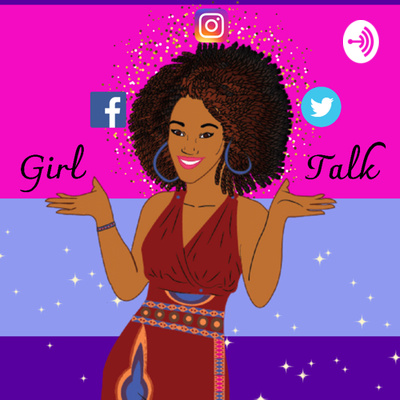 TAYY MONET' GIRL TALK