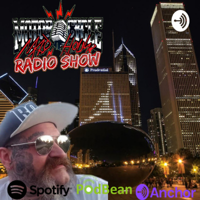 Motorcycle Madhouse Radio Podcast