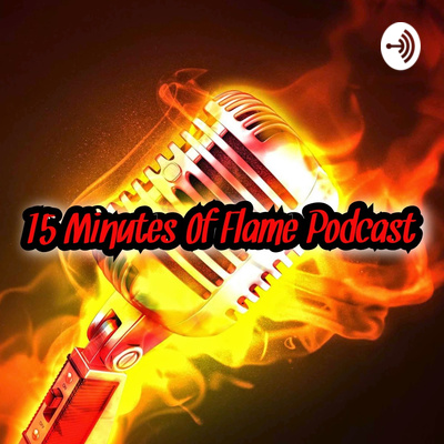 15 Minutes Of Flame With Pay-Per-Drew
