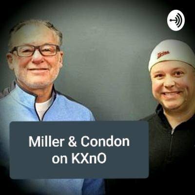 Miller & Condon 1460 KXnO