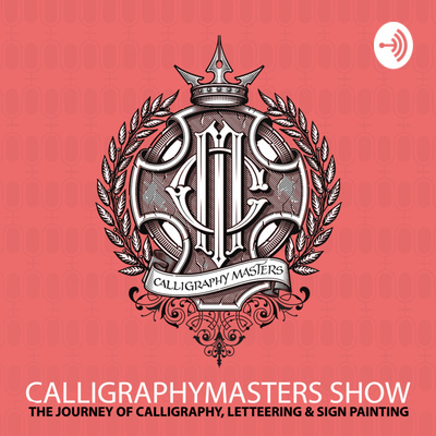 Calligraphy Masters Show