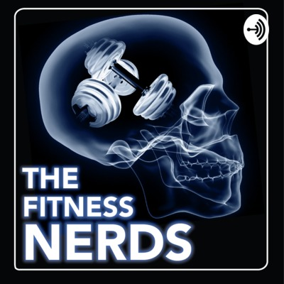 The Fitness Nerd