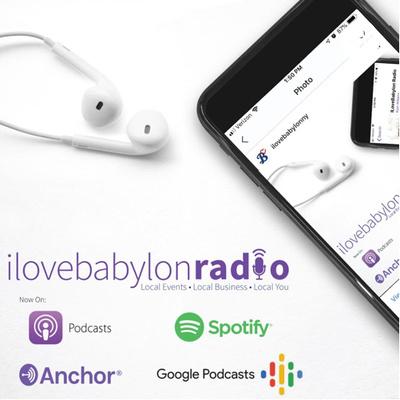 ILoveBabylon Radio