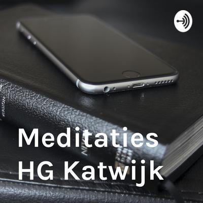 Meditaties HG Katwijk