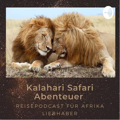 Kalahari Safari Abenteuer