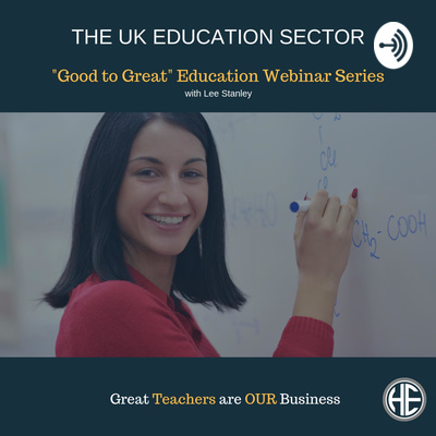 Good to Great Education Series!