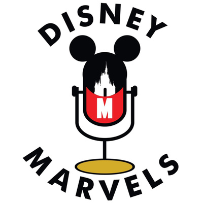 Disney Marvels