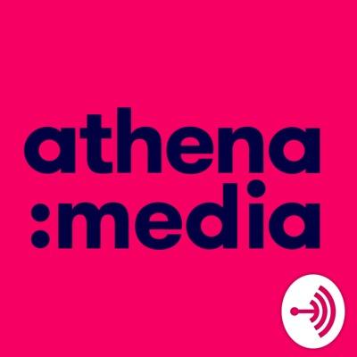 Athena Media Telling Tales