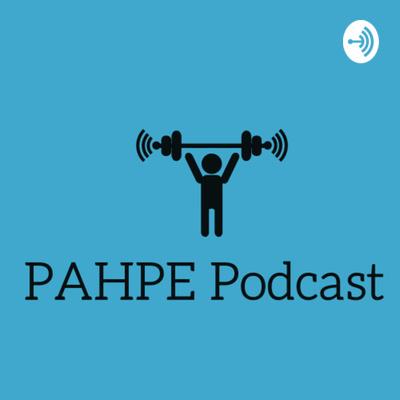 PAHPE Podcast