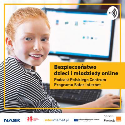 Bezpieczeństwo dzieci i młodzieży online