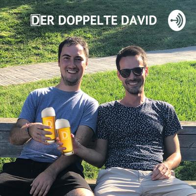 DER DOPPELTE DAVID