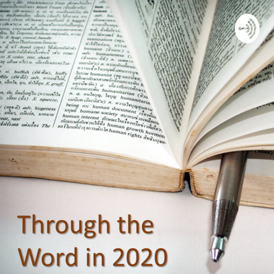 Through the Word in 2020