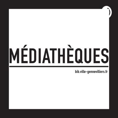 Médiathèques de Gennevilliers