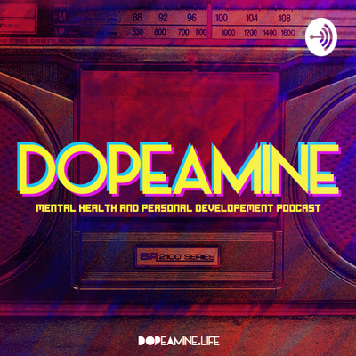 DOPEamine | Mental Health & Personal Development Support for Creators